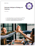 Business intelligence Strategy and Roadmap 2018