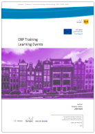 erp system training certification, erp training strategy document, professional certification programs
