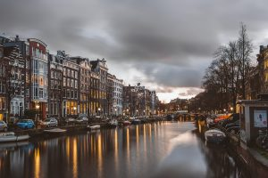 rental agency amsterdam